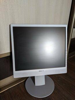 """Мониторы - Sony SDM-X73 17"""", 0"""