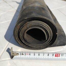 Изоляционные материалы - Резина бензостойкая, 0
