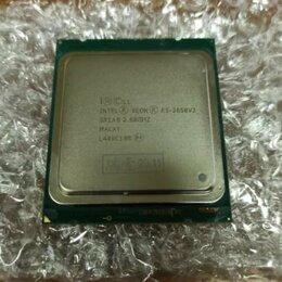 Процессоры (CPU) - Xeon e5 2650 v2, 0
