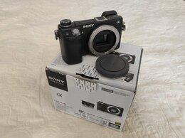 Фотоаппараты - Sony NEX-6, 0
