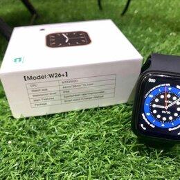 Умные часы и браслеты - Apple Watch 6 44 мм, 0