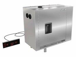 Парогенераторы - Парогенератор Harvia Helix Pro HGP 30 кВт, 0