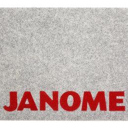 Аксессуары и запчасти - Коврик для швейной машины / оверлока Janome, 0