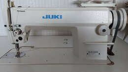 Швейные машины - Швейная  машина juki DLN-5410N, 0