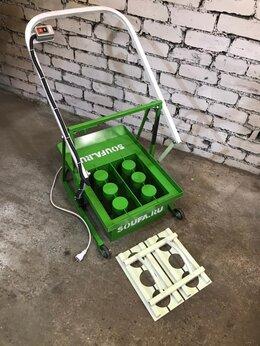 Производственно-техническое оборудование - Станок для блоков, 0