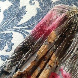 Платья - Платье женское разноцветное р.52-54, 0