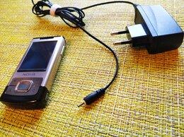 Мобильные телефоны - Nokia 6500s-1 Slide 3G металл Finland, 0
