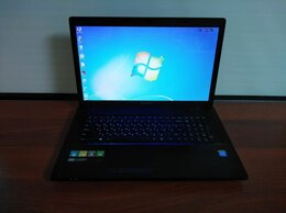 "Ноутбуки - Ноутбук 17.3"" Lenovo G700 Intel Celeron 1005M…, 0"