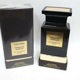 Парфюмерия - Новая Туалетная вода Tom Ford Tobacco Vanille…, 0