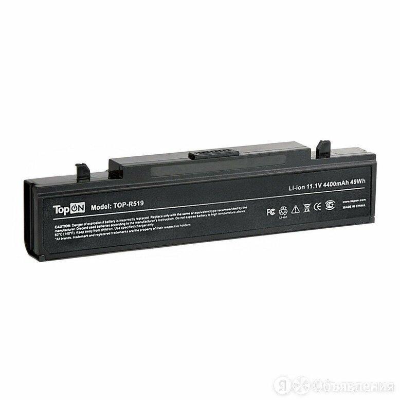 Аккумулятор для ноутбука Samsung NP-RC720 по цене 2260₽ - Аксессуары и запчасти для ноутбуков, фото 0