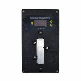 Электроустановочные изделия - Холодильный станок UYUE 948F для разборки сенсора, 0
