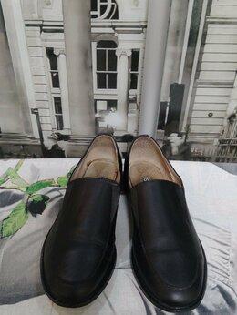 Туфли и мокасины - Туфли школьные для мальчика, р.38, 0
