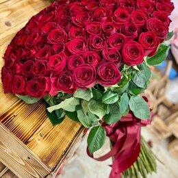 Цветы, букеты, композиции - Розы на день рождение , 0