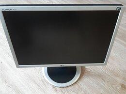 Мониторы - Монитор LG Flatron L204WT-SF диагональ 20,1 дюймов, 0