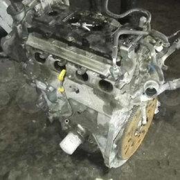 Двигатель и топливная система  - Двигатель MR20 Nissan X-Trail T31 Qashqai J10 2.0, 0