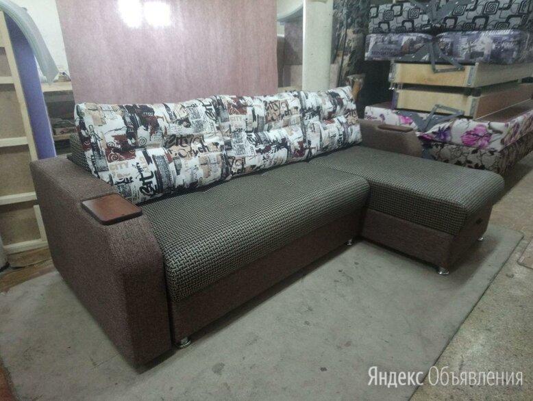 """Угловой диван """"Валлетта"""" М1 от производителя по цене 20000₽ - Диваны и кушетки, фото 0"""