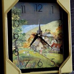 Часы настенные - часы настенные кварцевые, 0