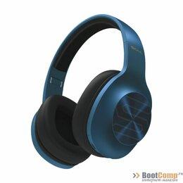 Наушники и Bluetooth-гарнитуры - Наушники беспроводные SOUL Ultra Wireless Blue, 0