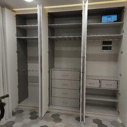 Шкафы, стенки, гарнитуры - Шкафы-купе , 0