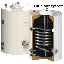Водонагреватели - Бойлер на 100л BB-N 100 V/S1 UP  косвенного…, 0