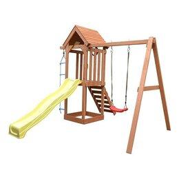 Игровые и спортивные комплексы и горки - Детский уличный комплекс DFC DKW259, 0
