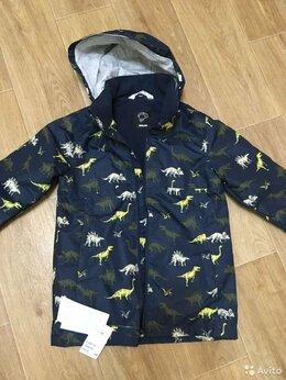 Куртки и пуховики - Новая куртка для мальчика, 0