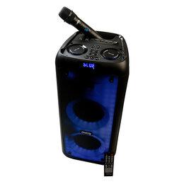 Акустические системы - Напольная акустическая система Dialog Oscar AO-200, 0