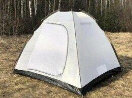 Палатки - Палатка внутренняя 240x240x175 см Campus SUMATRA 4, 0