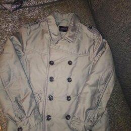 Куртки - Мужская куртка, 0