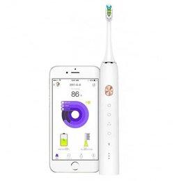 Зубные щетки - Электрическая зубная щетка Xiaomi Soocas X3 White (СN) (арт. 03219), 0