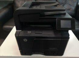 Принтеры и МФУ - МФУ HP LaserJet Pro M425dw, 0