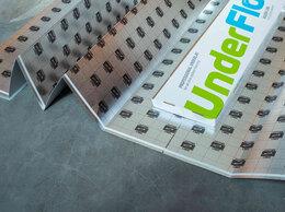 Подложка - Подложка под ПВХ плитку Under Floor Silver Line…, 0