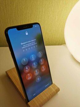 Мобильные телефоны - Продаю телефон Iphon XS Max 256Gb Gold, 0