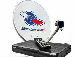 TV-тюнеры - Триколор (тарелка), 0