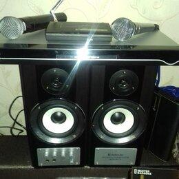 Музыкальные CD и аудиокассеты - КАРАОКЕ, 0