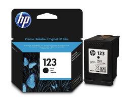 Картриджи - Картридж 123 для HP DJ2130, 120стр.  F6V17AE,…, 0