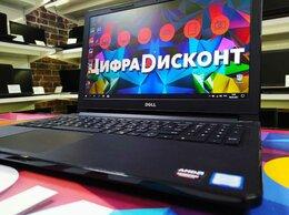 Ноутбуки - Dell i5-7200U 6Гб 500Гб Radeon R5 M420 На…, 0
