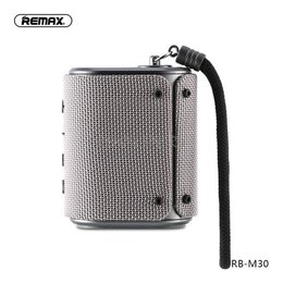 Портативная акустика - Колонка портативная Remax RB-M30, 0