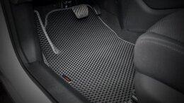 Ковры и ковровые дорожки - Коврики EVA автомобильные, 0