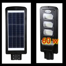 Уличное освещение - Светодиодный прожектор Кобра на солнечной батарее, 0