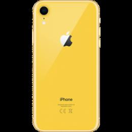 Корпусные детали - Корпус iPhone XR (желтый), 0