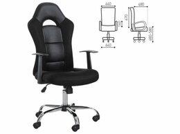 Компьютерные кресла - Кресло офисное BRABIX Fusion EX-560, 0