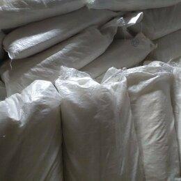 Мешки для мусора - Мешки б/у полипропиленовые 50кг, 0
