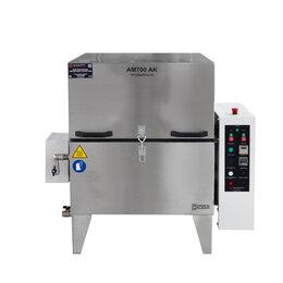 Ванна для мойки деталей - Автоматическая мойка деталей и запчастей АМ700 АК, 0