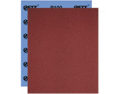 Принадлежности и запчасти для станков - Бумага абразивная, водостойкая Р80 230х280мм…, 0