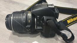 Фотоаппараты - Nikon D3100 18-55 VR kit, 0
