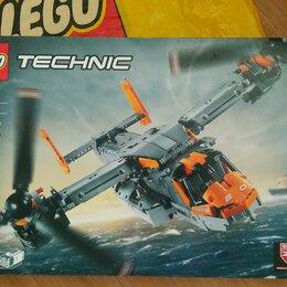 Конструкторы - Lego Technic 42113 Bell Boeing V-22 Osprey, 0