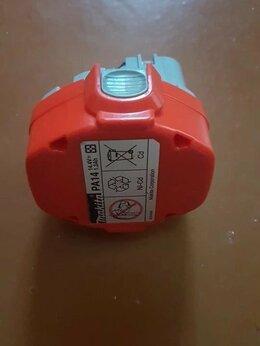 Аккумуляторы и зарядные устройства - Восстановление аккумуляторов makita 14.4v, 0