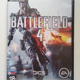 Игры для приставок и ПК - Игра Battlefield 4 для PC в коллекцию б/у, 0