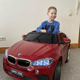 Электромобили - Детский электромобиль, 0